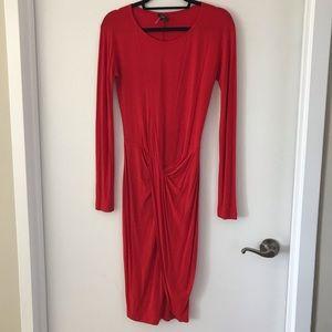 Tart Jersey Dress